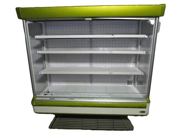 Купить Горка холодильная Isa Stylos SP 190
