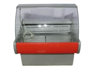 Купить Витрина морозильная Полюс ВХСН-1,0 ЭКО MINI
