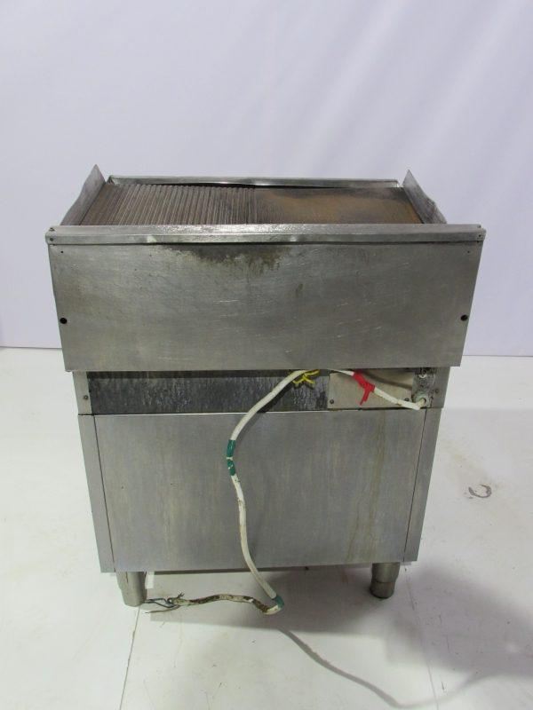 Купить Поверхность жарочная Modular 60/60 FTRE
