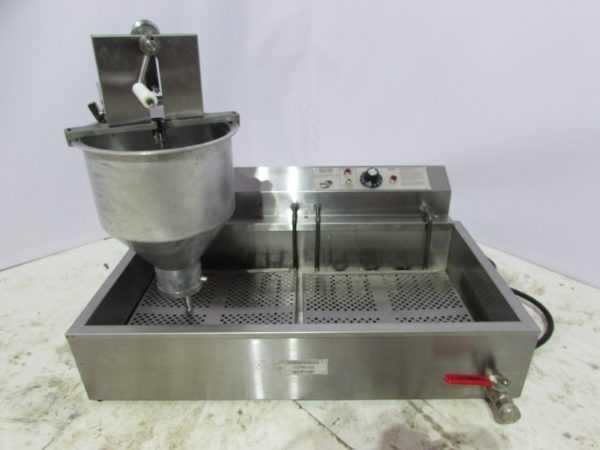Купить Пончиковый аппарат Sikom ПРФ 11/300М