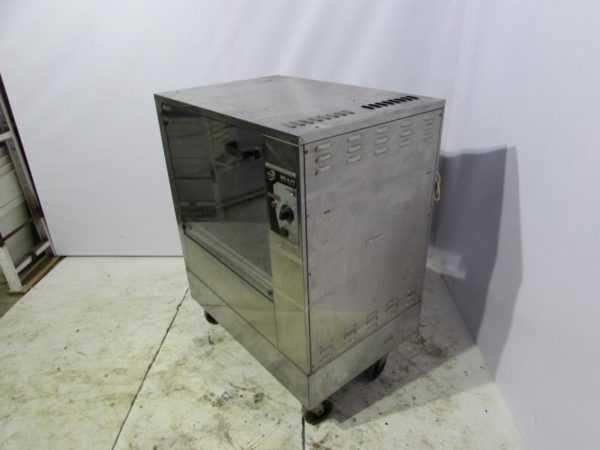 Купить Витрина тепловая Сиком МК-4.21М