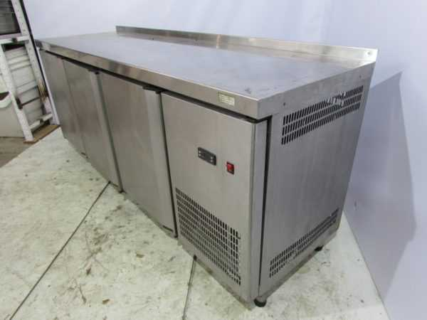 Купить Стол холодильный Abat CXC-60-02