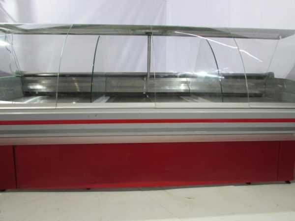 Купить Витрина универсальная Golfstream Двина 240 ВС