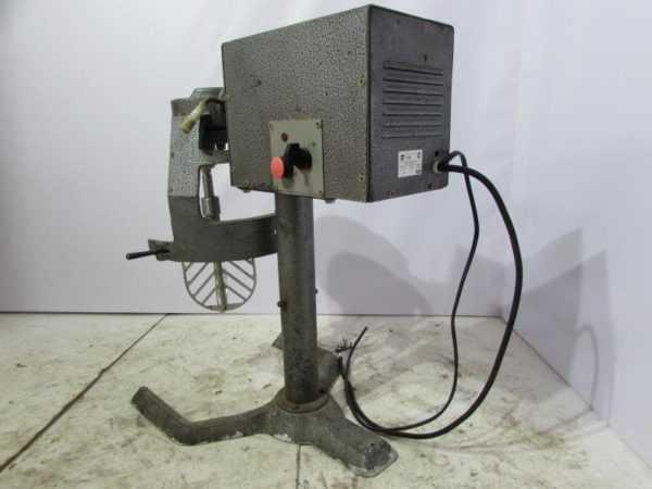 Купить Универсальная кухонная машина Торгмаш УКМ-06 (в комплекте 6 насадок)