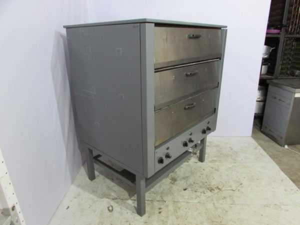 Купить Шкаф жарочный ЭШП-08 Премьер