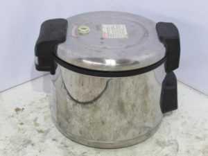 Купить Рисоварка Gastrorag DKR-180B