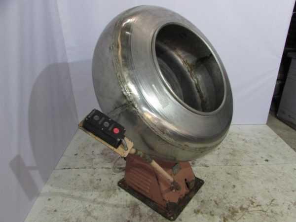 Купить Дрожировочный барабан КМЗ ДР-5А