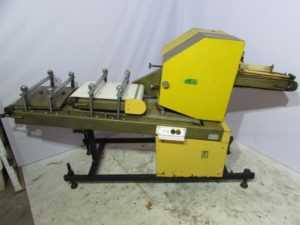 Купить Аппарат тестозакаточный Агро ТЗЛ-3