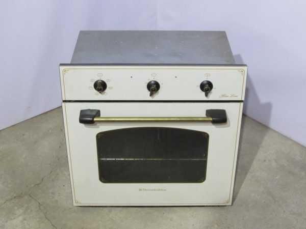 Купить Электрошкаф жарочный встраиваемый Electronics Вeluxe 6006.03 ЭШВ