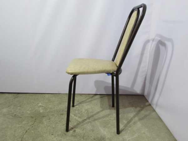 Купить Стул офисный мягкая сидушка мягкая спинка