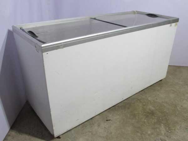 Купить Ларь морозильный Gram IG 600