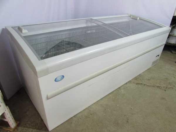 Купить Морозильный ларь Бонета Arсtica 250 HT CT