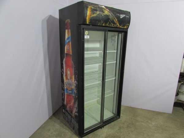 Купить Шкаф холодильный Frigoglass S-88SD