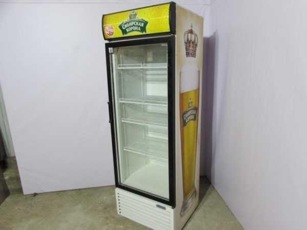 Купить Шкаф холодильный Frigorex FV500