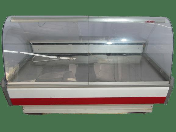 Купить Витрина холодильная Kifato Ладога 1800 СГ