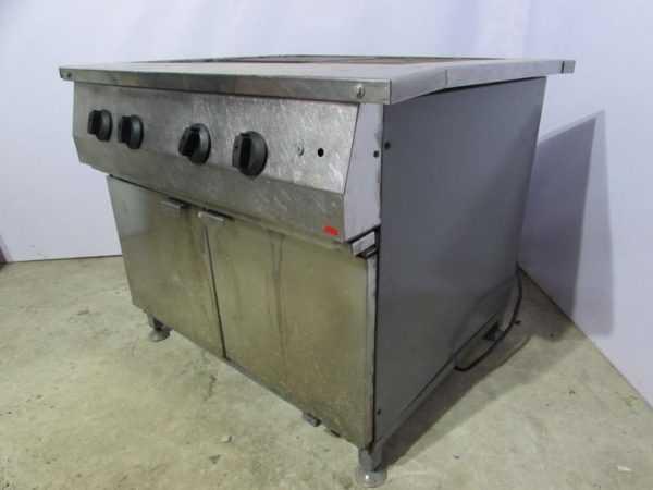 Купить Плита электрическая Тулатехмаш ПЭ 4