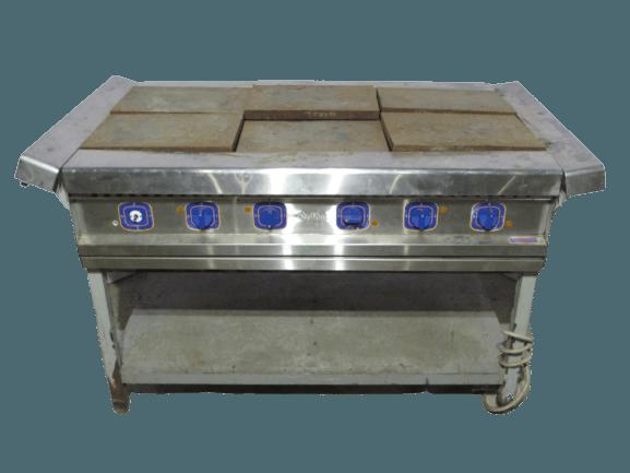 Купить Плита электрическая Abat ЭП-6П