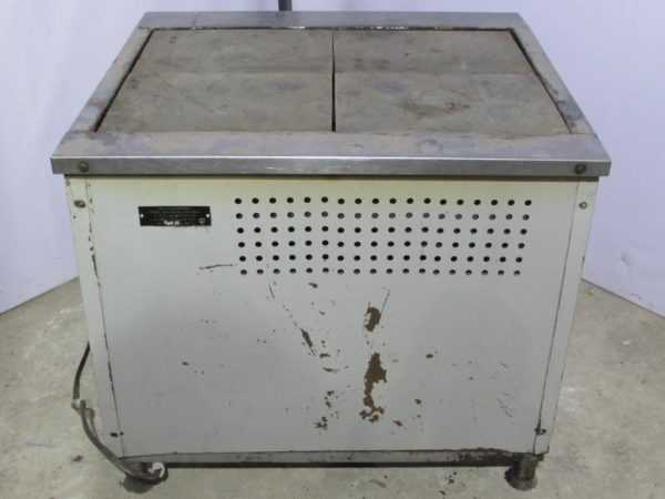 Купить Плита электрическая Тулатехмаш ПЭ 4 ЖШ