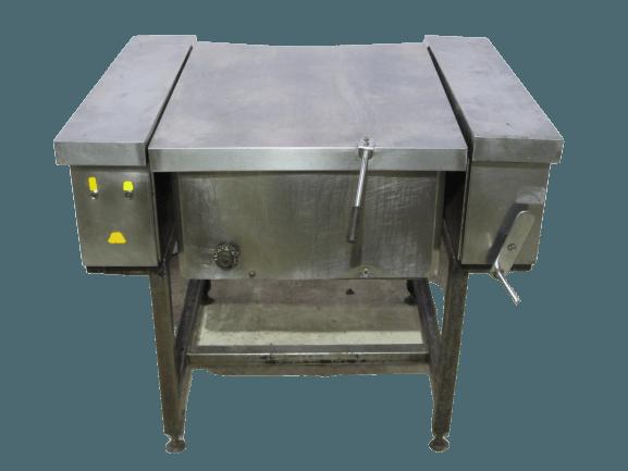 Купить Сковорода опрокидывающаяся электрическая СЭЧ-0,25