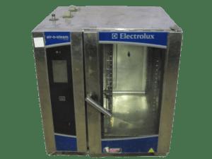 Купить Пароконвектомат Electrlux AOS101ETA1