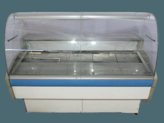 Купить Витрина холодильная Golfstream Десна 1600