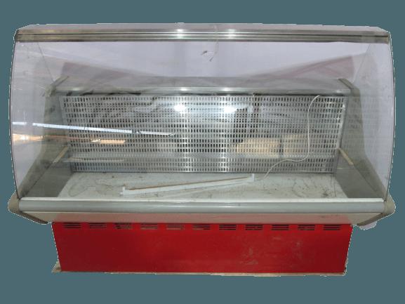 Купить Витрина морозильная МХМ Нова ВХН-1.5