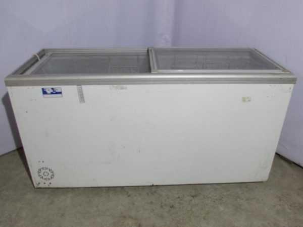 Купить Ларь морозильный Elcold CSG 61