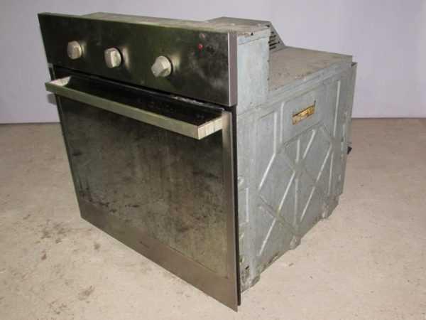 Купить Духовой шкаф Whirlpool AKP 560