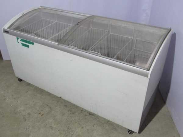 Купить Ларь морозильный Derby EK-67C