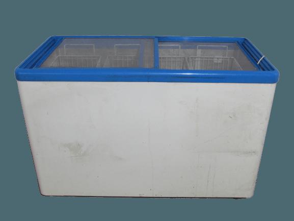 Купить Ларь морозильный Liebherr GTE 4302