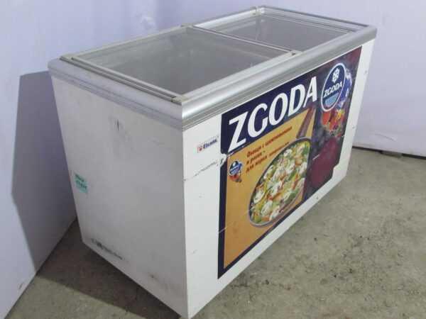 Купить Ларь морозильный Elcold CSG 45