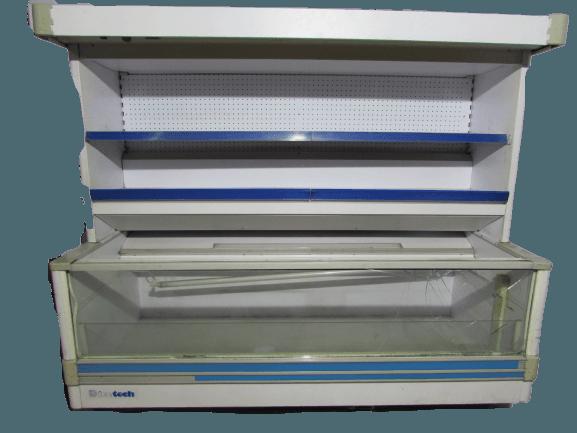 Купить Горка холодильная ICE TEHC Combimix 20 BT/PT