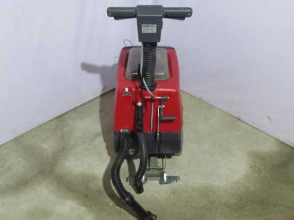 Купить Поломоечная машина Cleanfix RA 431 B
