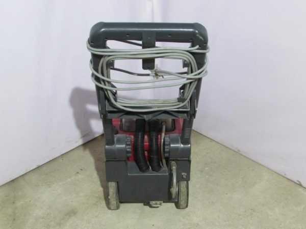 Купить Поломоечная машина Cleanfix RA 300 E