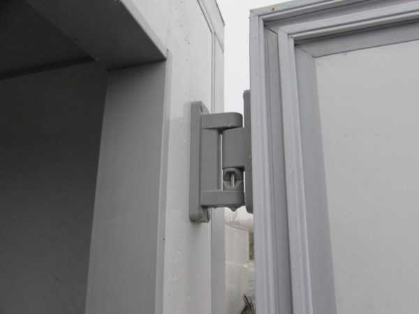 Купить Камера холодильная ППУ 80 мм 2.6 /1.6 2 м