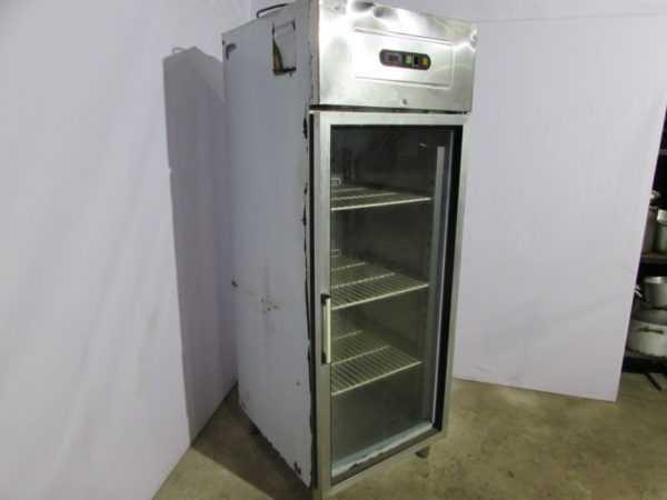 Купить Шкаф холодильный Forcar GN 650TN G