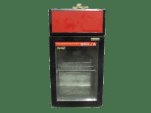 Купить Шкаф холодильный барный Koreco RVC-60-CR