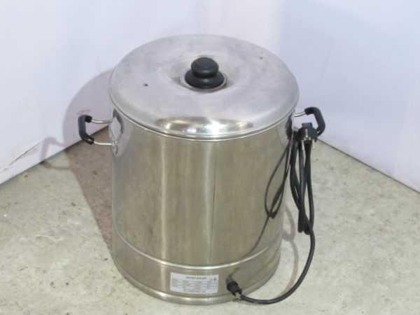 Купить Кипятильник Gastrorag DK-WB-30