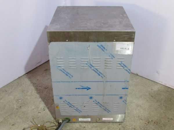 Купить Машина посудомоечная фронтальная АВАТ МПК-500Ф-02