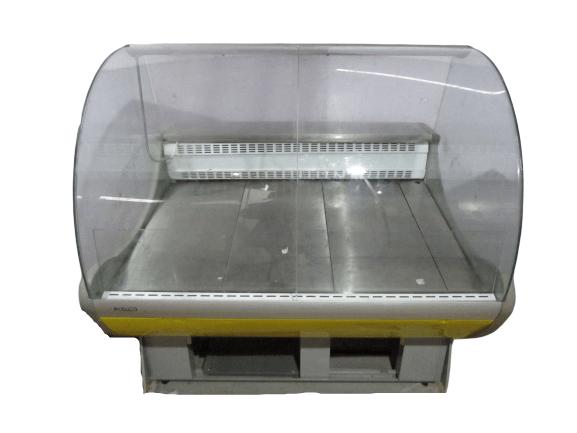 Купить Витрина универсальная Cryspi Prima SN 1300