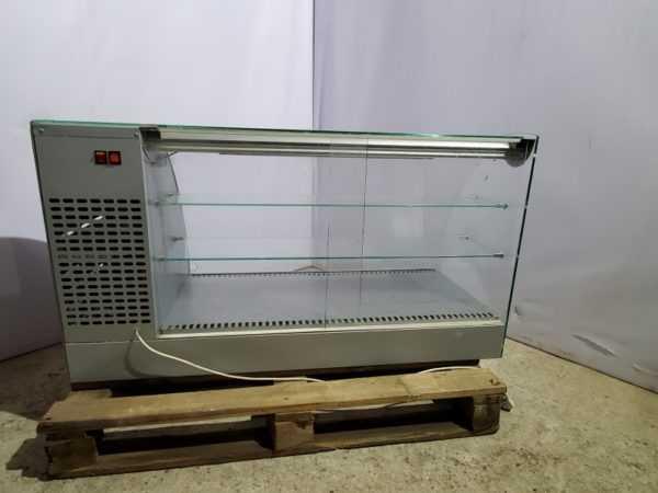 Купить Витрина холодильная Полюс Арго-1,2