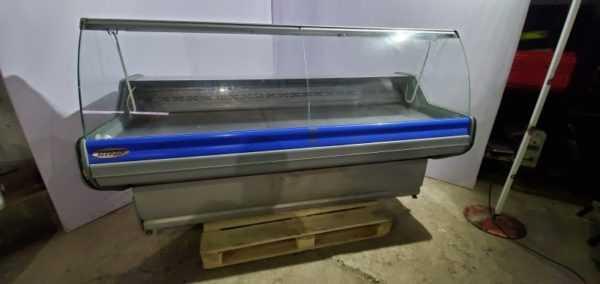 Купить Витрина холодильная Ариада ВС 2-200