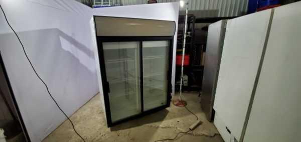 Купить Шкаф холодильный Polair DM114D-S