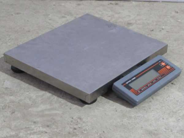 Купить Порционные весы Штрих-слим 200М 15-2.5