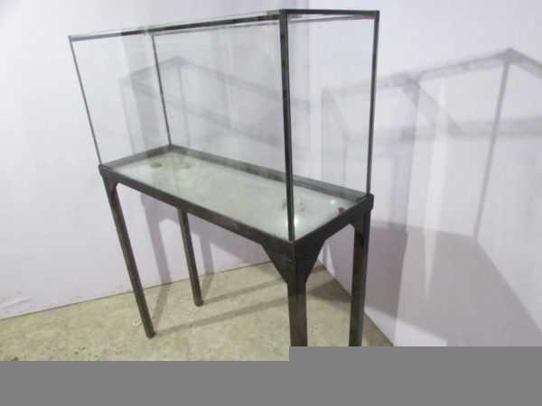 Купить Аквариум для рыбы 40/60/120 на станине 100 см