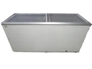 Купить Ларь морозильный Caravell 635-930-10