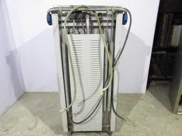 Купить Купольная посудомоечная машина Omniwash CAPOT 61 P