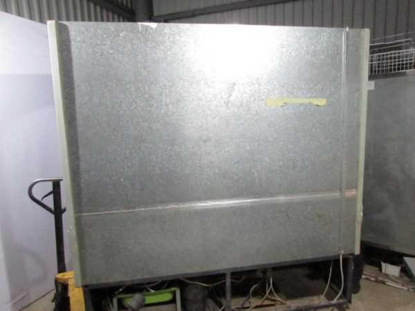 Купить Горка холодильная Брэндфорд Mercury 190