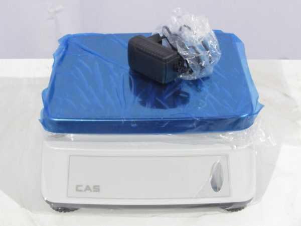 Купить Весы порционные настольные CAS SWN-06