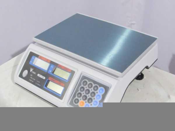 Купить Весы торговые DIGI DS-700